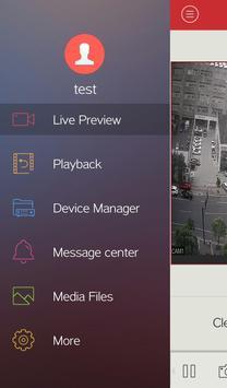 Hi-Secure screenshot 1