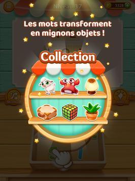 Joie des Mots screenshot 7