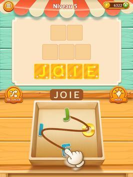 Joie des Mots screenshot 8