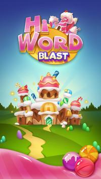 Hi Word Blast screenshot 4