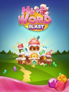 Hi Word Blast screenshot 9