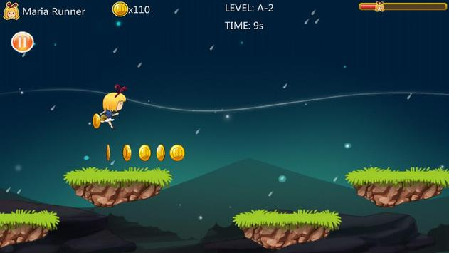 Maria Runner screenshot 5