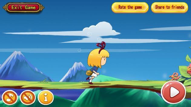 Maria Runner screenshot 6