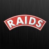 Raids Magazine icon