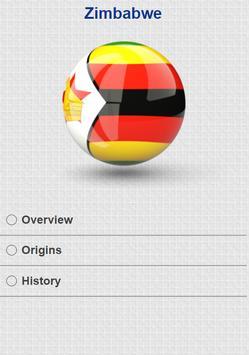 History of Zimbabwe screenshot 8