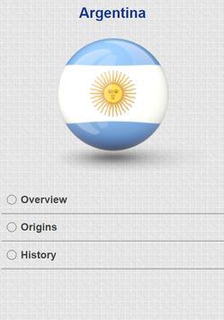 History of Argentina screenshot 5