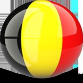 History of Belgium icon