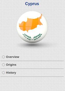 History of Cyprus screenshot 2