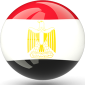 History of Egypt icon