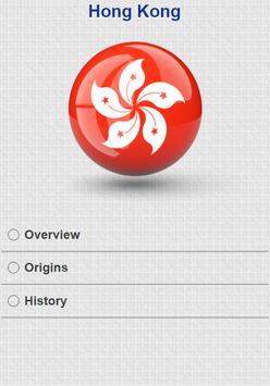 History of Hong Kong screenshot 5