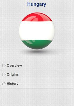 History of Hungary screenshot 5