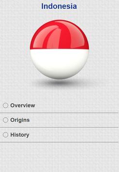 History of Indonesia screenshot 2