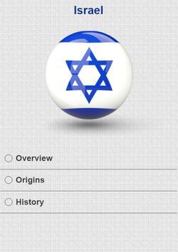 History of Israel screenshot 2