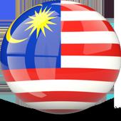 History of Malaysia icon