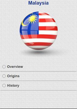 History of Malaysia screenshot 2