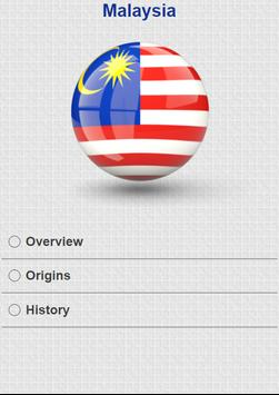 History of Malaysia screenshot 5