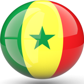 History of Senegal icon