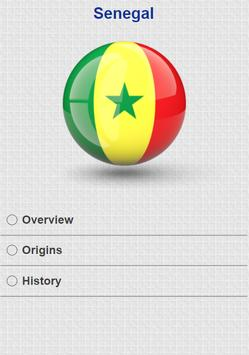 History of Senegal screenshot 2