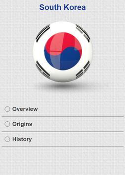 History of South Korea screenshot 5