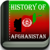 History of Afghanistan icon