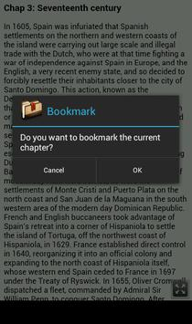 History of Dominican Republic screenshot 2
