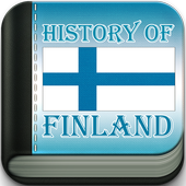 History of Finland icon