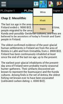 History of Finland screenshot 3