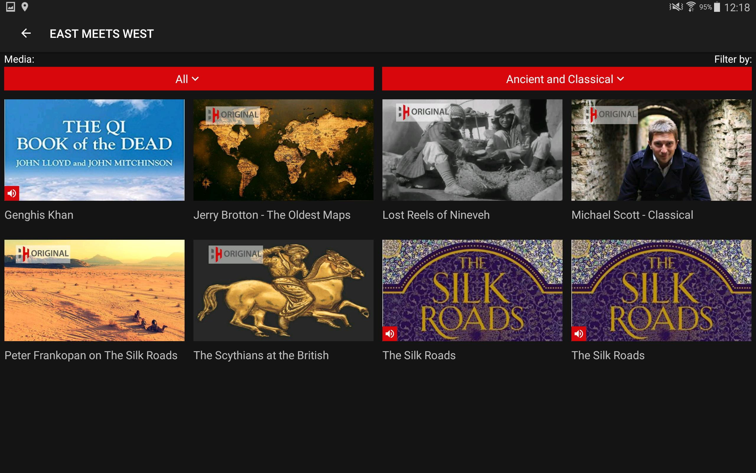 History Hit TV for Android - APK Download