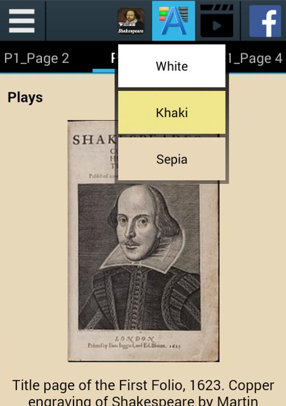Citaten Shakespeare Android : William shakespeare for android apk download