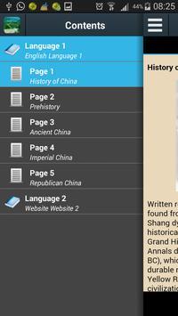 Ancient China History poster