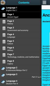 History of Ancient Egypt screenshot 6