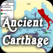 Ancient Carthage icon