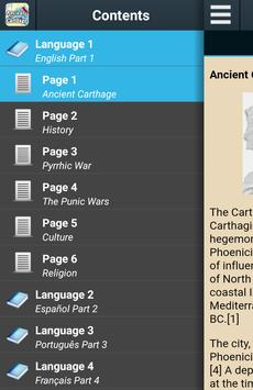 Ancient Carthage History poster