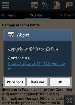 D-Day History screenshot 3