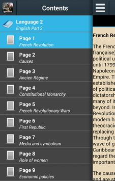 French Revolution History poster