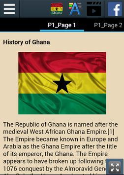 History of Ghana screenshot 1