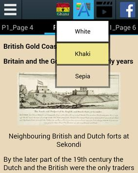History of Ghana screenshot 4