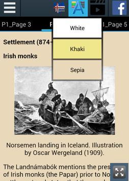 History of Iceland screenshot 4