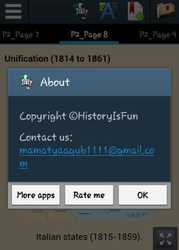 History of Italy screenshot 3