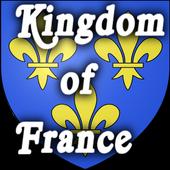 Kingdom of France icon