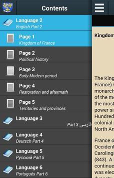 Kingdom of France poster