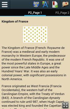 Kingdom of France screenshot 1
