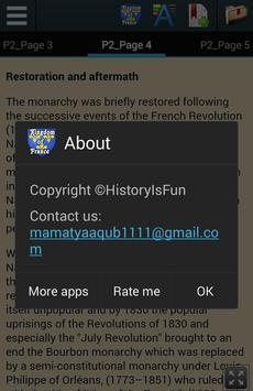 Kingdom of France screenshot 3