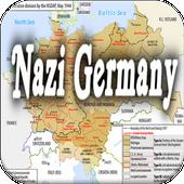History of Nazi Germany icon