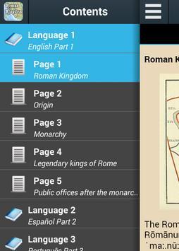 Roman Kingdom History poster