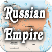 History of Russian Empire icon