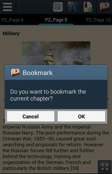 History of Russian Empire apk screenshot
