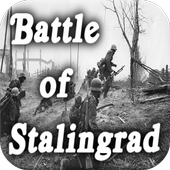 Battle of Stalingrad History icon