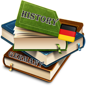 History of Germany icon