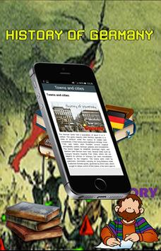 History of Germany screenshot 2